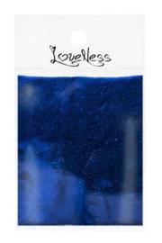 Love 2 Magic Foil Blue