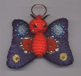 Huilende vlinders