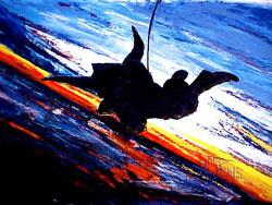 2002 - Skye Dive