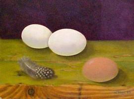 Kip en Ei