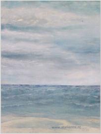 Zee en strand -1978