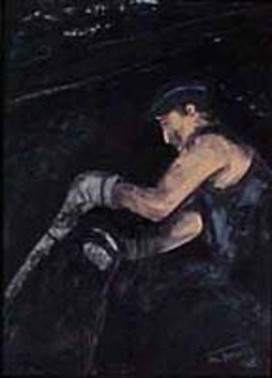 De mijnwerker