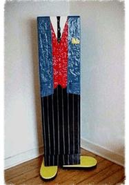 1987 - Kast