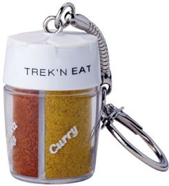 Trek'n Eat  kruidenpotje sleutelhanger