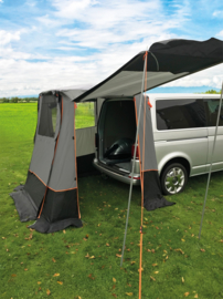 Offroad Tailgate tent