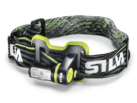 Hoofdlamp Silva Trail Runner Plus