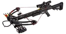 Man Kung MK-XB52-BK-KIT Stalker