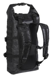 Backpack Seals Dry-Bag Black 35 liter