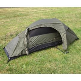 Recom 1 Persoons Tent Olive Mil-Tec