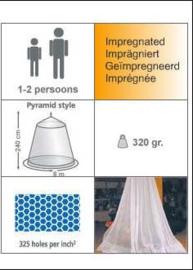 Pyramide model 1-2p