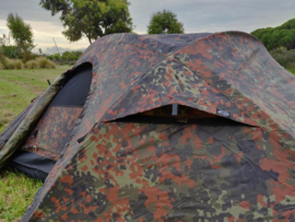 Recom 1 Persoons Tent FleckTarn Mil-Tec
