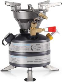 Benzinebrander/Kooktoestel M-95