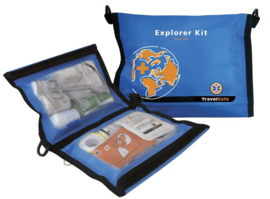 Explorer Kit Waterproof