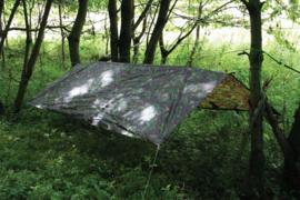 Basha Camo Shelter