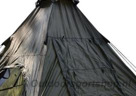 Piramidetent/Tipi 4 pers. Mil-Tec