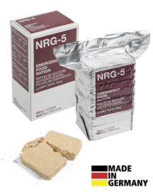 NGR-5 Noodrantsoen 500 gram