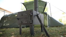 Tent Kachel/Fornuis Mil-Tec