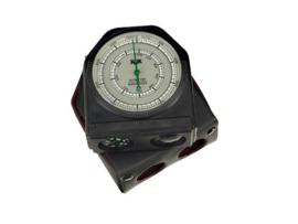 Hoogtemeter/barometer Kasper & Richter