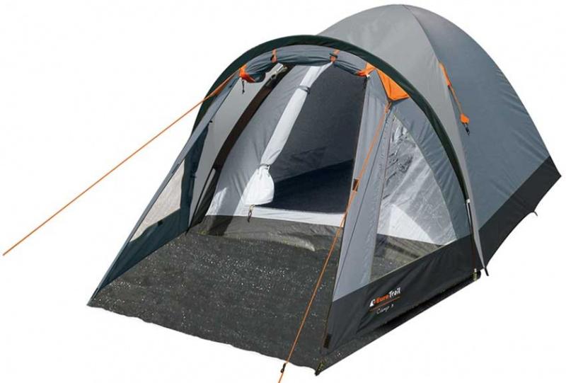 Camp 2 & 3 Eurotrail