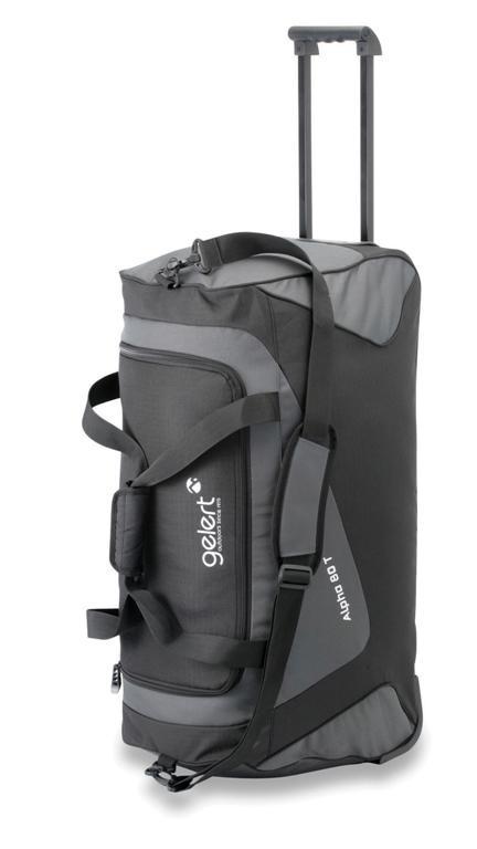 Alpha 80 liter Transit Bag