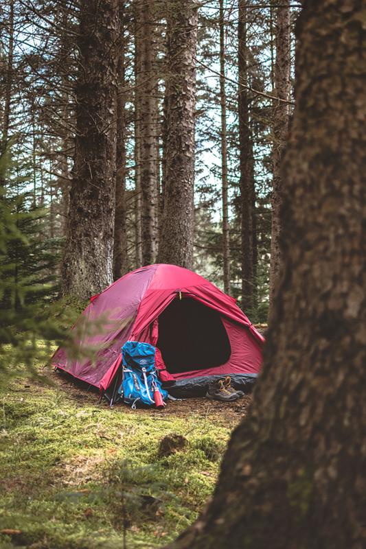 Highlander Birch 2 Tent