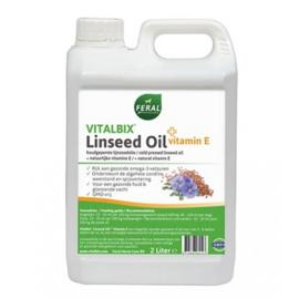 Vitalbix Linseed Oil + Vitamin E  2 liter