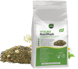 Vitalbix NutriMash 14 KG