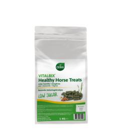 Vitalbix Healthy Horse Treats Nieuwe verpakking