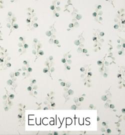 Hoeslaken Eucalyptus