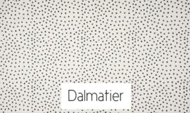 Hoeslaken Dalmatier