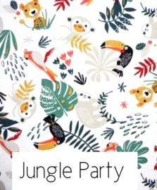 Hoeslaken Jungle Party