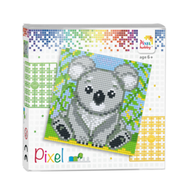 Pixtelset Koala