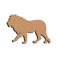 Leeuw MDF 26 cm