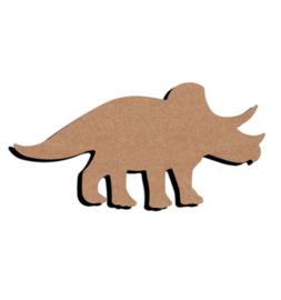 Tryceratopse 15 cm