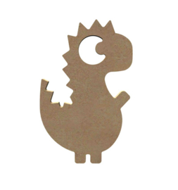 Stegosaurus Cartoon 15 cm