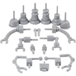 Robotonderdelen