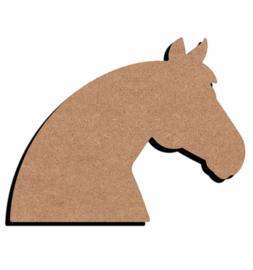 paardenhoofd 5 cm