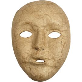 maskers (17,5 cm)