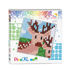 Pixel XL set Hert