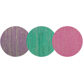 Nuvo Glitter marker NORTHERN LIGHTS (set van 3)