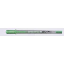 Sakura Metallic Gelpen 526 groen emerald