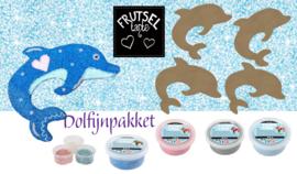 Dolfijn pakket