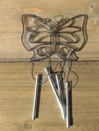 Zonnevanger Vlinder Windgong 1