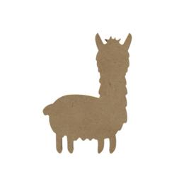Alpaca 15 cm