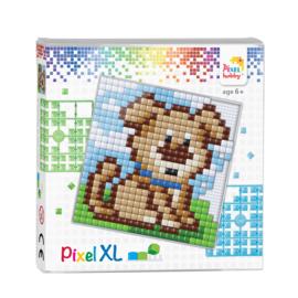 Pixel XL set Hondje