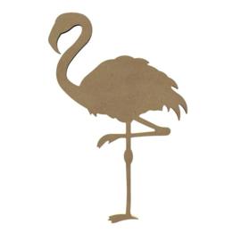 Flamingo MDF 26 cm