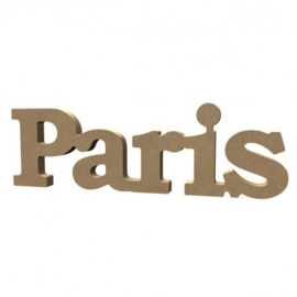 Paris 33 x 10 cm