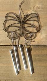 Zonnevanger Vlinder Windgong 2