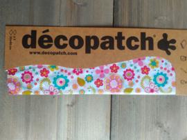 Decopatch speelse bloemen nr 433