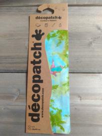 Decopatch Tropisch nr 693